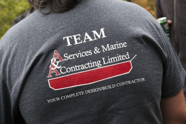 team-tshirt